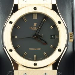 Hublot Classic Fusion Rose Gold 511.PX.1180.RX