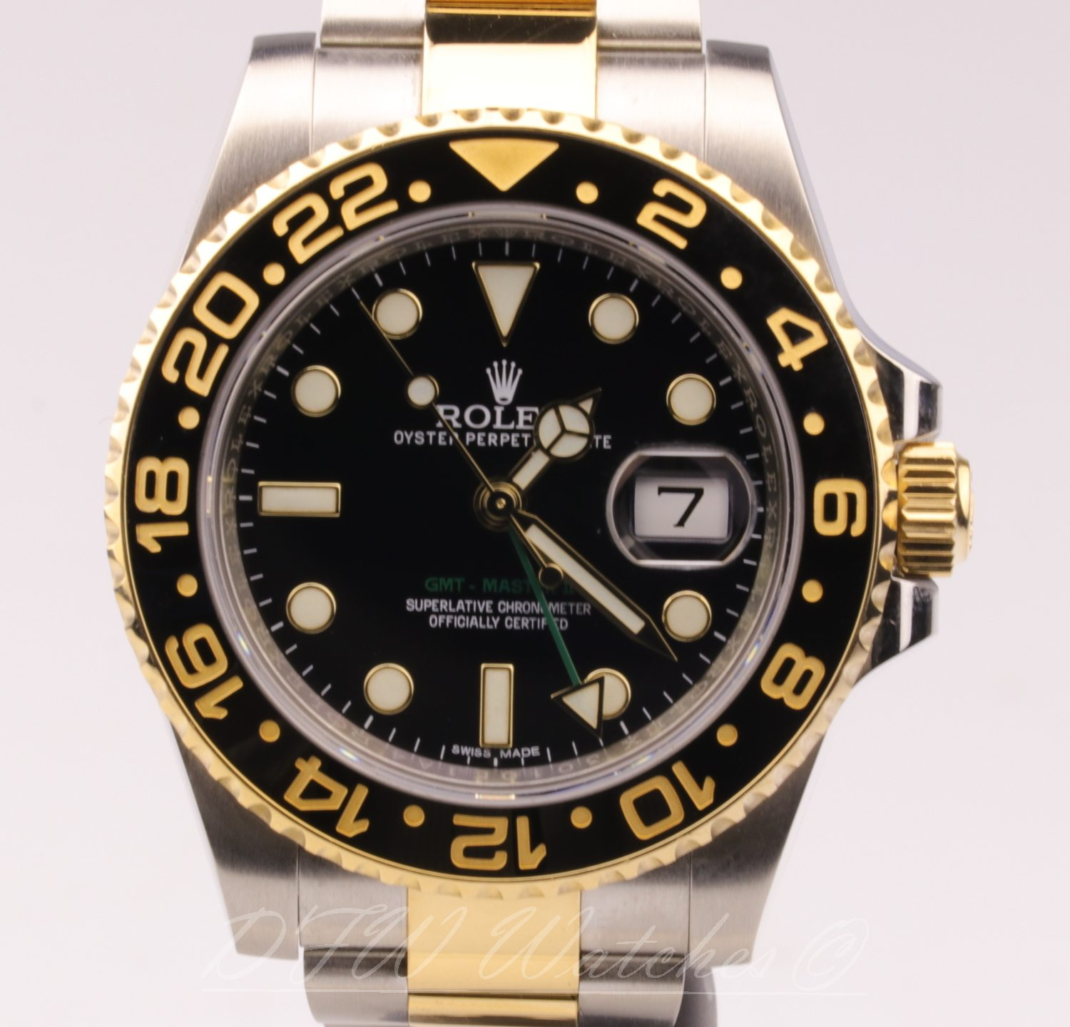 rolex submariner date black pre owned rolex dfw watches. Black Bedroom Furniture Sets. Home Design Ideas